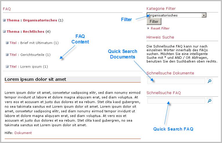 faqs show create blog sharepoint