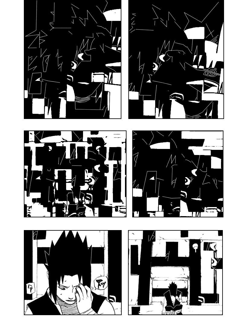 Naruto chap 388 Trang 11 - Mangak.info