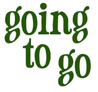 Dizer Going to Go em Inglês?