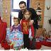 «Δώρα και αγάπη για τα παιδιά του προγράμματος της οικονομικής υιοθεσίας της ΔΗΦΑ