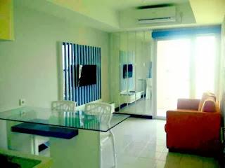 Sewa Apartemen The Wave Rasuna Jakarta Selatan