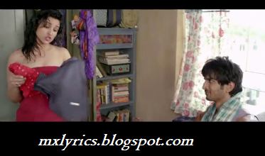 Tere Mere Beech Mein Lyrics From Movie Shuddh Desi Romance-Tere Mere Beech Mein Song Lyrics From Movie Shuddh Desi Romance