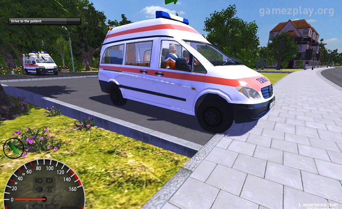 PC Fire Incident Command Simulator submited images.
