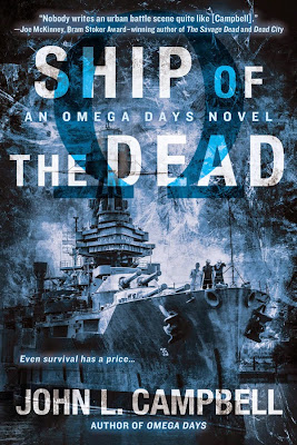 Ship of the Dead (John L. Campbell)