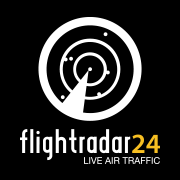 Flightradar24.com - Live flight tracker!