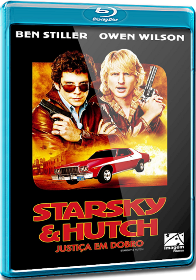 Starsky & Hutch - Justiça em Dobro 720p Wolverdon Filmes