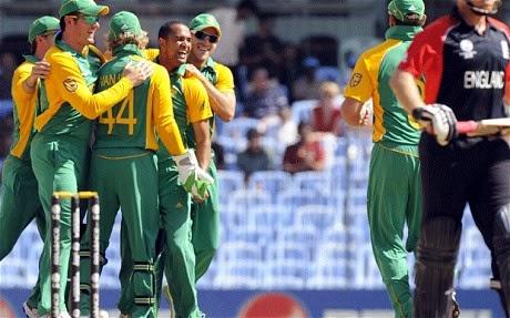 ICC World Cup Bangladesh 2014