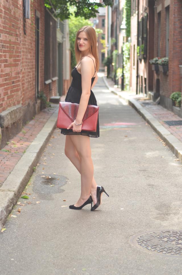 American Eagle Little Black Dress