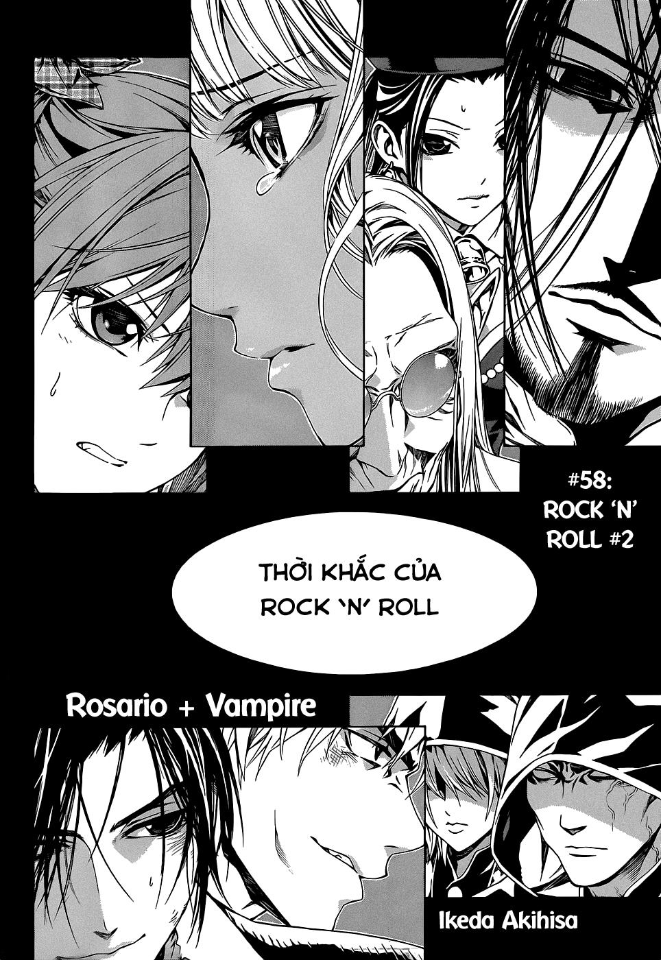 Rosario + Vampire - Season 2