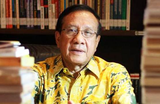 Biografi Akbar Tanjung