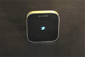 Sony SmartWatch – Review