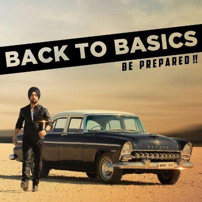 Back To Basics - Diljit Dosanjh - KharkuDiljit Back To Basics