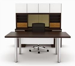 Cherryman Verde Series Desks