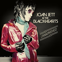JOAN JETT & THE BLACKHEARTS - Unvarnished Jett+Unvarnished