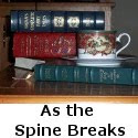 As The Spine Breaks