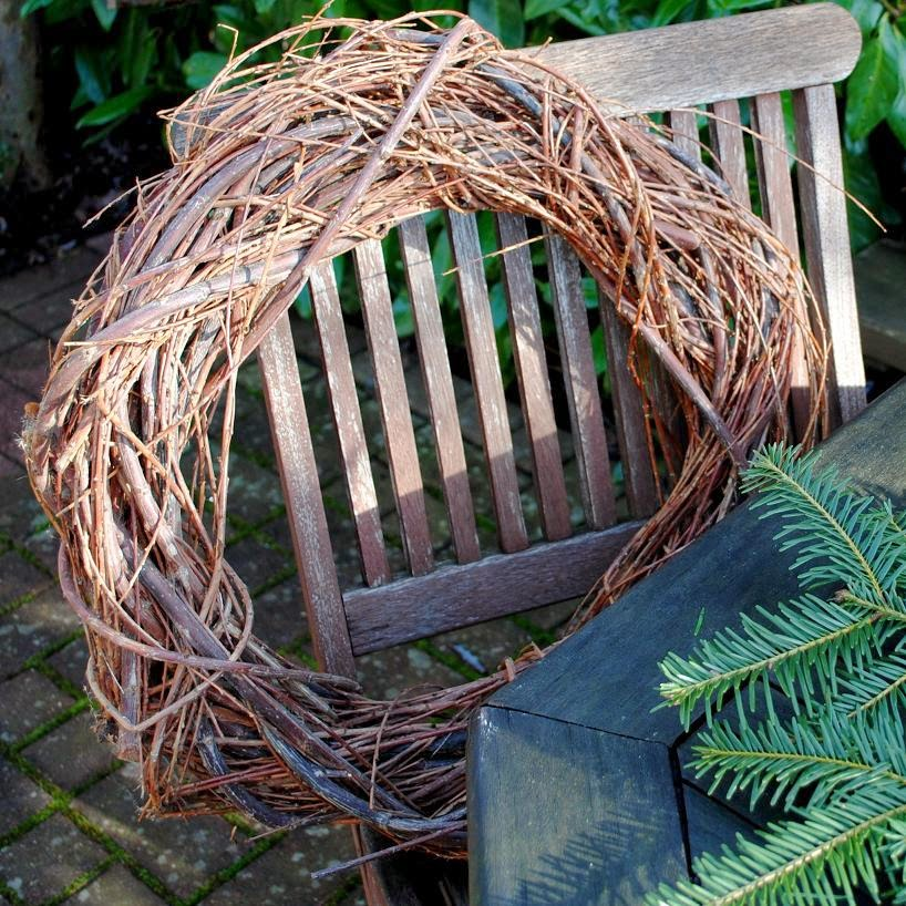 gartendeko-blog: weidendeko, Garten ideen