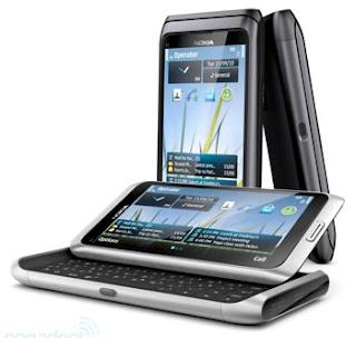 Nokia E7-00: 8 MP Camera