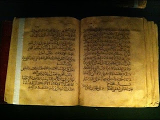 La Biblia de Alejandria (Septuaginta)