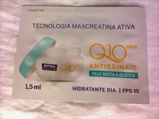 Q10 nivea