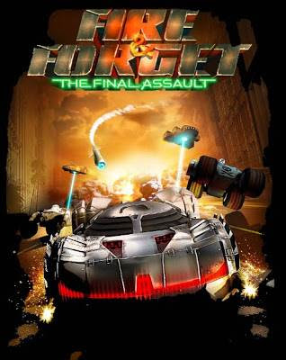 Fire And Forget The Final Assault Game Download