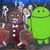 Mensagem subliminar android