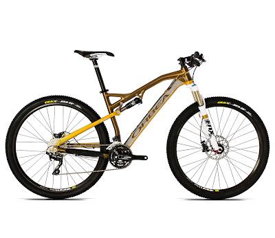 2013 Orbea OCCAM 29er H30 Bike