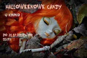 Candy u mnie :3