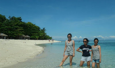 Canigao Island Resort