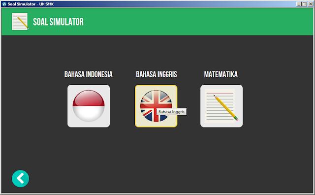 Soal Simulator: Aplikasi Simulasi UN