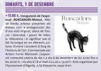RONCADORS/Moixos