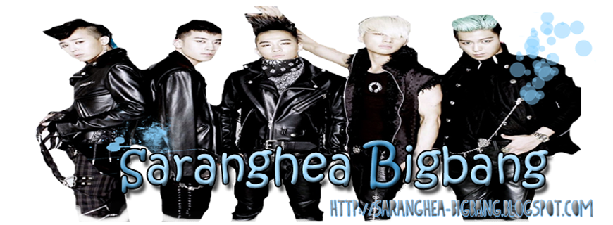 Saranghea Bigbang