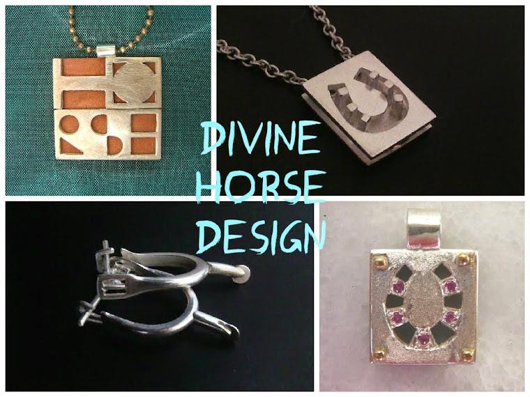 Divine Horse Design