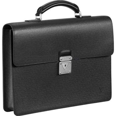 Louis Vuitton maletín Exposiciones 2012(8)