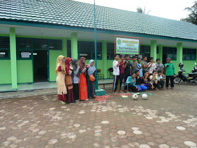 TRI-GI # 1 LPI Bengkulu