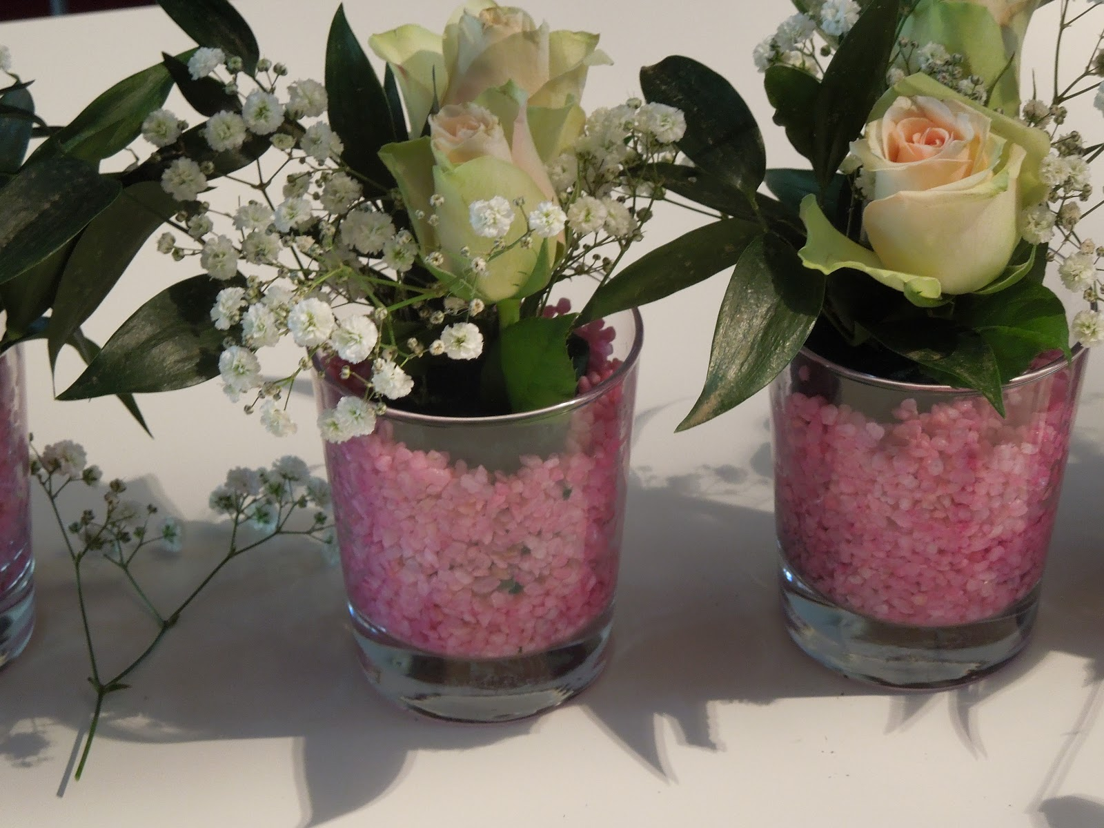Beauty more alles was frau braucht blumengestecke - Blumengestecke selber machen ...