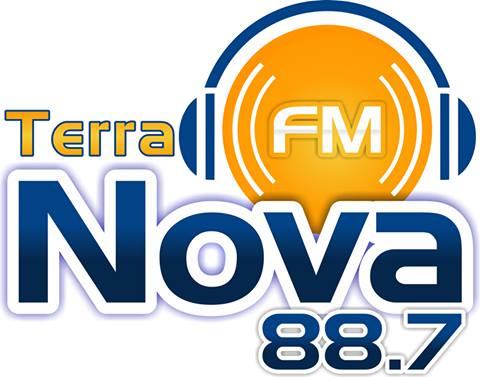 TERRA NOVA  FM  É  A PARCEIRA DO NOSSO BLOG