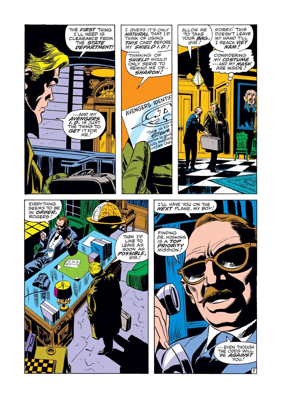 Captain America (1968) Issue #125 #39 - English 6