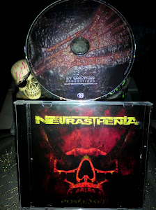 NEURASTHENIA''possessed''