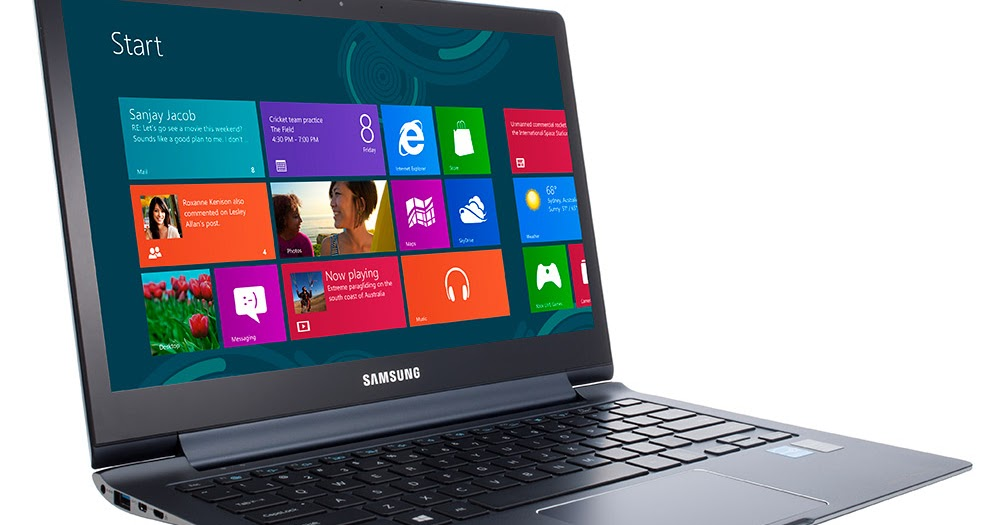 Samsung Ativ Book 9 Drivers Download