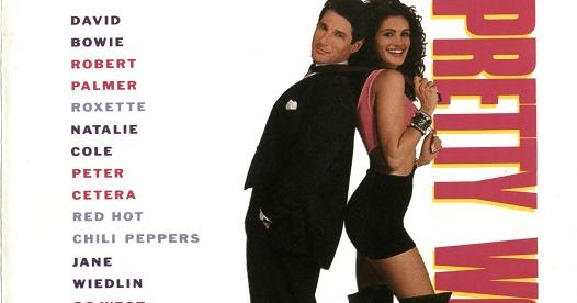 Pretty woman soundtrack must have been love