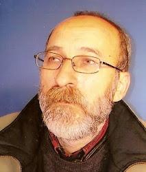 Blogul poetului Petruţ Pârvescu