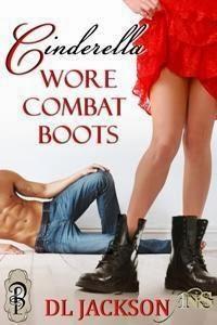 https://www.goodreads.com/book/show/12441290-cinderella-wore-combat-boots
