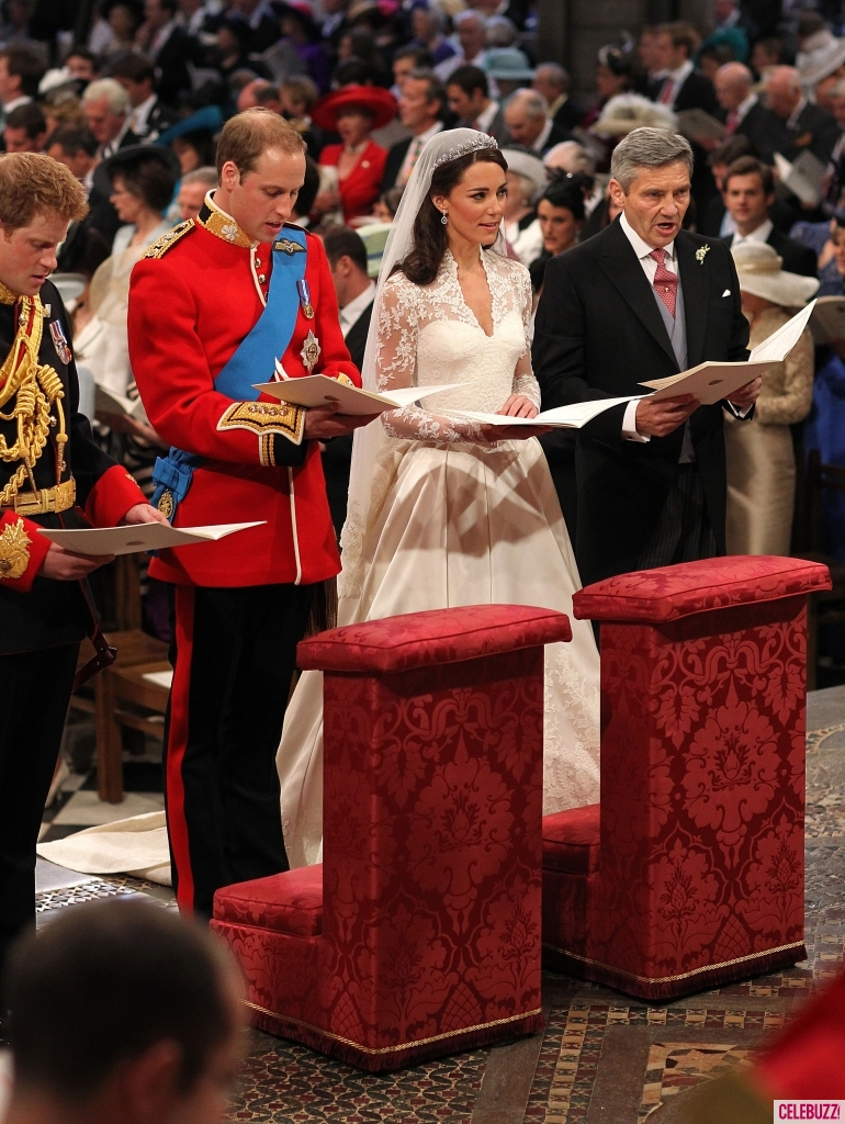 prince william and kate middleton s wedding Scenes from a wedding day prince william and kate middleton marry at westminster abbey more » photos: the world watches two billion people around the world witnessed the marriage of prince william and kate middleton more ».