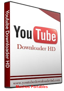 Youtube Downloader HD Portable