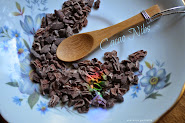 Cacao Nibs..perfect treat!