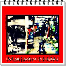 Manjarín - Encomienda Templaria