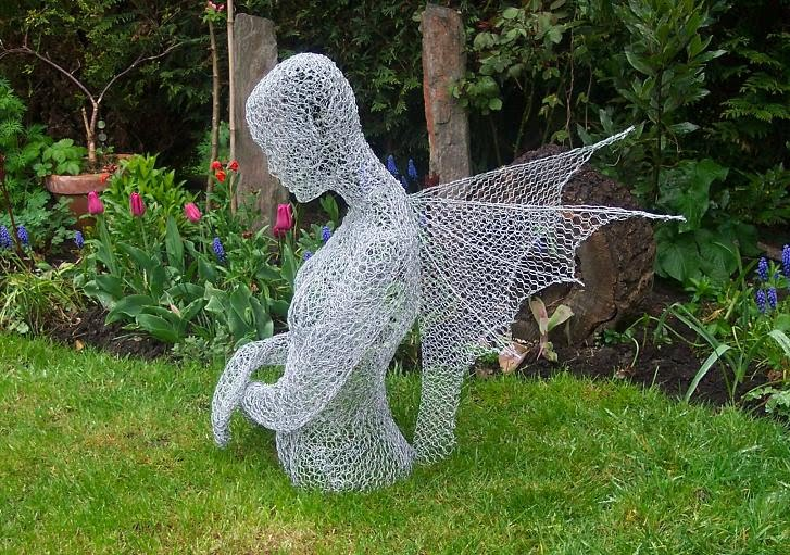 Bytes: Chicken Wire