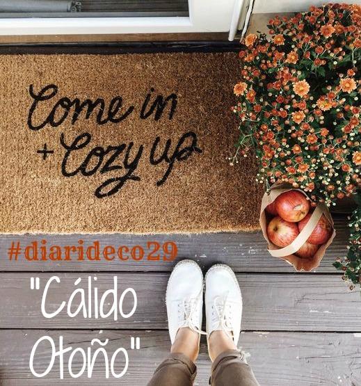 🍂 #DIARIODECO29