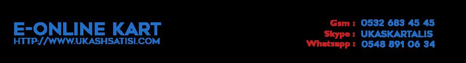 Paykasa - Otopay - Astropay Kart Satış Merkezi