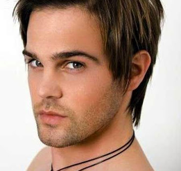 #7 Best Hairstyle for Boys With Thick Hair